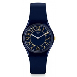 Reloj Swatch Mujer Gent Back In Time GN262