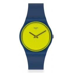 Reloj Swatch Unisex Gent Yellowpusher GN266