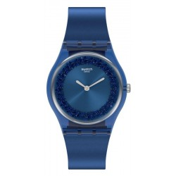 Reloj Swatch Mujer Gent Sideral Blue GN269