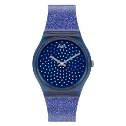 Reloj Swatch Mujer Gent Blumino GN270