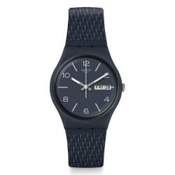 Reloj Swatch Hombre Gent Laserata GN725