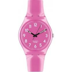 Reloj Swatch Unisex Gent Dragon Fruit GP128