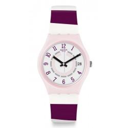 Comprar Reloj Swatch Mujer Gent Miss Yacht GP402