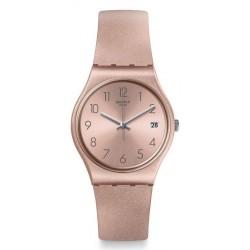 Reloj Swatch Mujer Gent Pinkbaya GP403