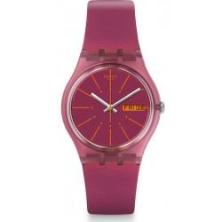 Reloj Swatch Mujer Gent Sneaky Peaky GP701