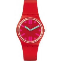 Reloj Swatch Unisex Gent Rossofino GR170