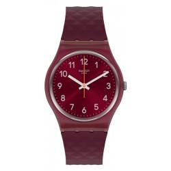 Reloj Swatch Unisex Gent Rednel GR184