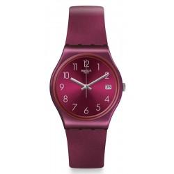 Reloj Swatch Mujer Gent Redbaya GR405