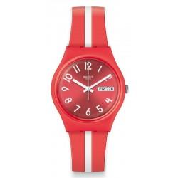 Comprar Reloj Swatch Unisex Gent Sanguinello GR709