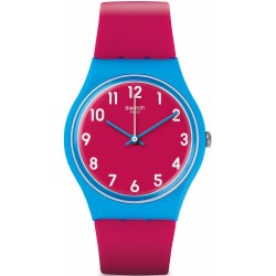 Reloj Swatch Mujer Gent Lampone GS145