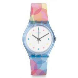 Comprar Reloj Swatch Mujer Gent Bordujas GS159