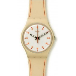 Reloj Swatch Unisex Gent Soft Day GT106T