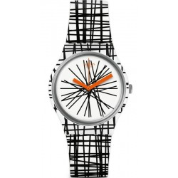 Comprar Reloj Swatch Unisex Gent Lace Me GW183