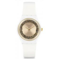 Reloj Swatch Mujer Gent Sparklelight GW199
