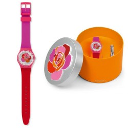 Reloj Swatch Mujer Gent Only For You GZ299