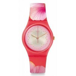 Comprar Reloj Swatch Mujer Gent Fiore Di Maggio GZ321