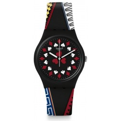 Comprar Reloj Swatch 007 Casino Royale 2006 GZ340