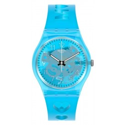 Reloj Swatch Mujer Gent Love From A To Z GZ353