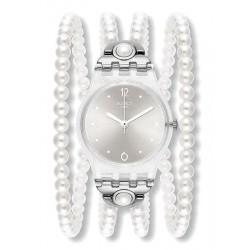 Reloj Swatch Mujer Lady Prohibition LK336