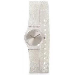 Comprar Reloj Swatch Mujer Lady Silver Glistar LK343