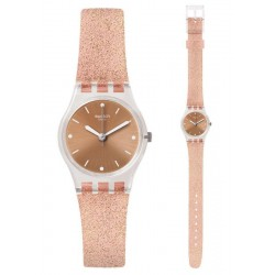Comprar Reloj Swatch Mujer Lady Pinkindescent Too LK354D