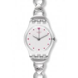 Reloj Swatch Mujer Lady Gamme de Coeur LK362G