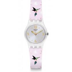 Comprar Reloj Swatch Mujer Lady Envole Moi LK376