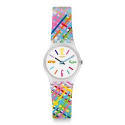Reloj Swatch Mujer Lady Tadelakt LK389