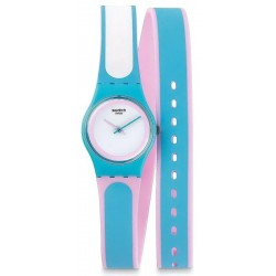 Reloj Swatch Mujer Lady Tropical Beauty LL117