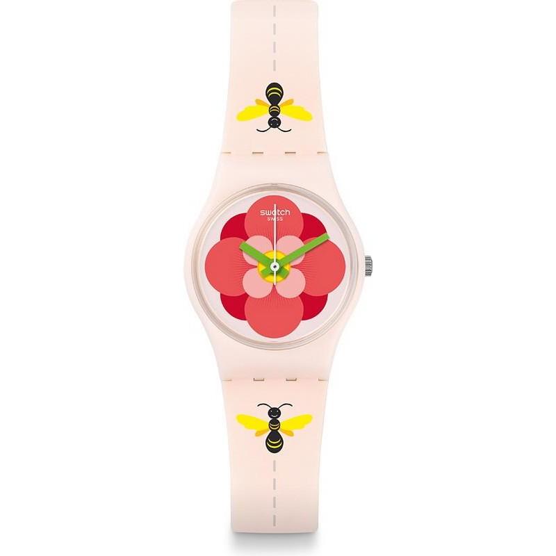 Reloj Swatch Mujer Lady Flower Jungle LM140 - Joyería de Moda 59f685be3c0c