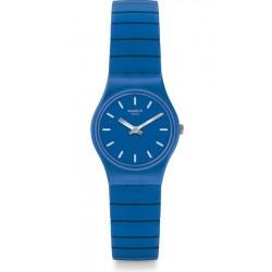 Reloj Swatch Mujer Lady Flexiblu L LN155A