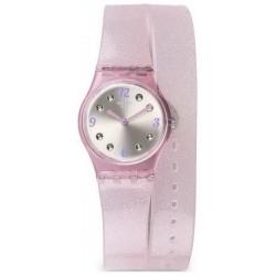 Reloj Swatch Mujer Lady Brillante LP132