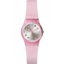 Reloj Swatch Mujer Lady Rose Glistar LP132C