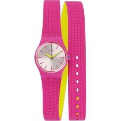 Reloj Swatch Mujer Lady Fioccorosa LP143