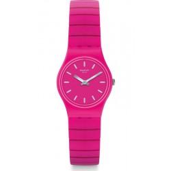 Reloj Swatch Mujer Lady Flexipink S LP149B