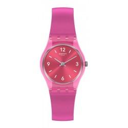 Reloj Swatch Mujer Lady Fairy Cherry LP158