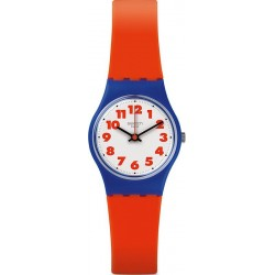 Reloj Swatch Mujer Lady Waswola LS116