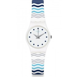 Reloj Swatch Mujer Lady Vents Et Marees LW157