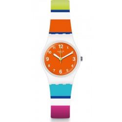 Reloj Swatch Mujer Lady Colorino LW158