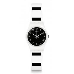 Reloj Swatch Mujer Lady Zebrette LW161