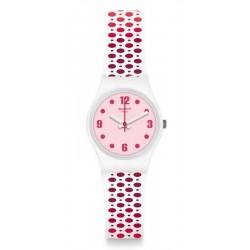 Reloj Swatch Mujer Lady Pavered LW163