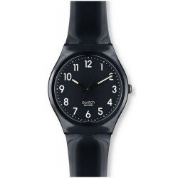 Comprar Reloj Swatch Unisex Gent Black Suit GB247