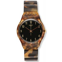 Reloj Swatch Mujer Gent Ecaille S GC113B