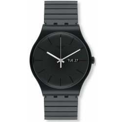 Reloj Swatch Unisex New Gent Mistery Life L SUOB708A