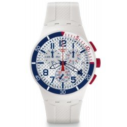 Reloj Swatch Unisex Chrono Plastic Speed Up SUSM401