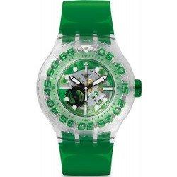 Reloj Swatch Unisex Scuba Libre Min-Tini SUUK104