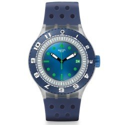 Reloj Swatch Unisex Scuba Libre Flow Through SUUK403