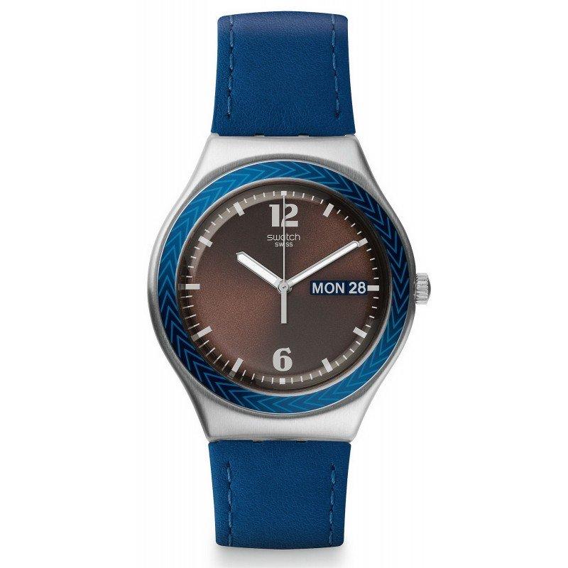 b0f454226f5a Reloj Swatch Hombre Irony Big Djembe YGS774 - Joyería de Moda