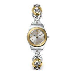 Reloj Swatch Mujer Irony Lady Ring Bling YSS286G