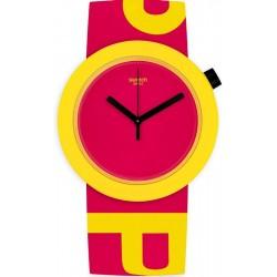 Reloj Swatch Unisex POPtastic PNJ100